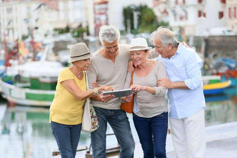 Санатории для пенсионеров