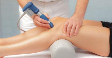 физиотерапия - какие есть процедуры
