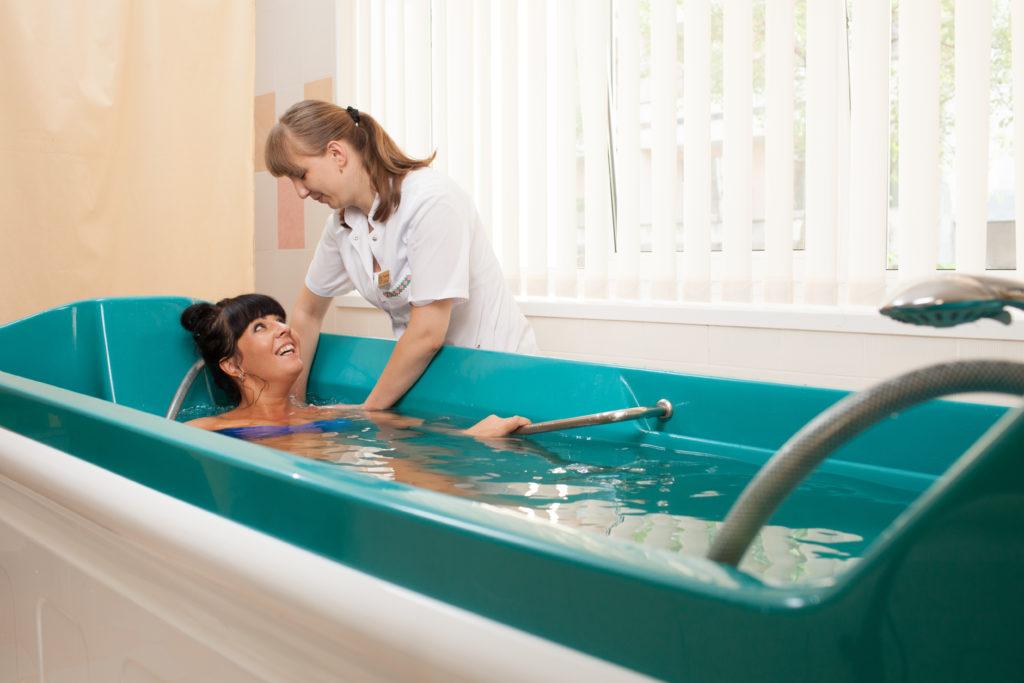 ванны жемчужные показания и противопоказания