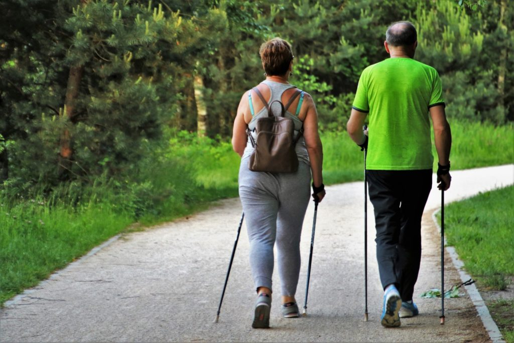 Что такое лечебная дозированная ходьба терренкур - особенности и показания