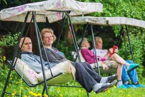 Как оформить путевки пенсионерам МВД в санаторий: порядок получения, распределение путевок на отдых