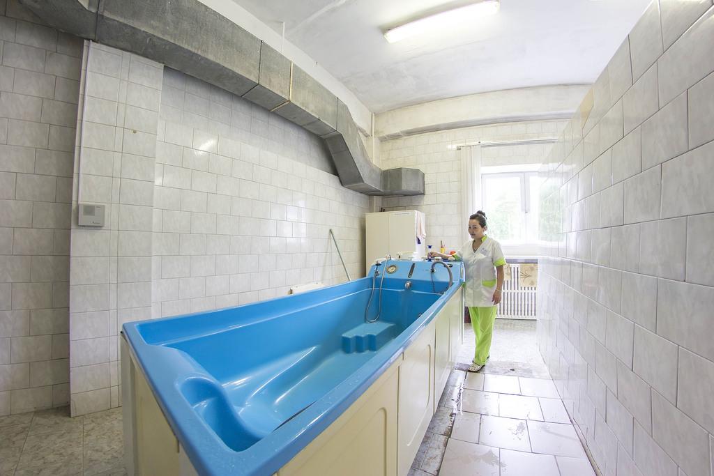 Курорт Аршан для пенсионеров: лечение, цены, фото
