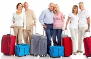Всё о бесплатном проезде пенсионеров к месту отдыха: оплата, возмещение, компенсация за дорогу
