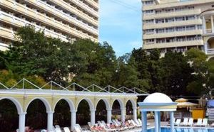ТОП-7 недорогих санаториев для пенсионеров в Крыму с лечением